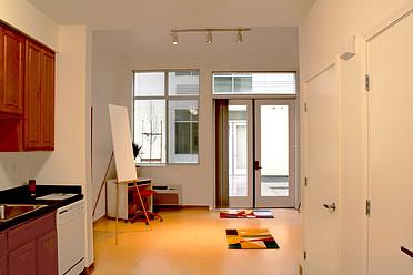 Art Ark Apartments - Art Ark - San Jose - CA